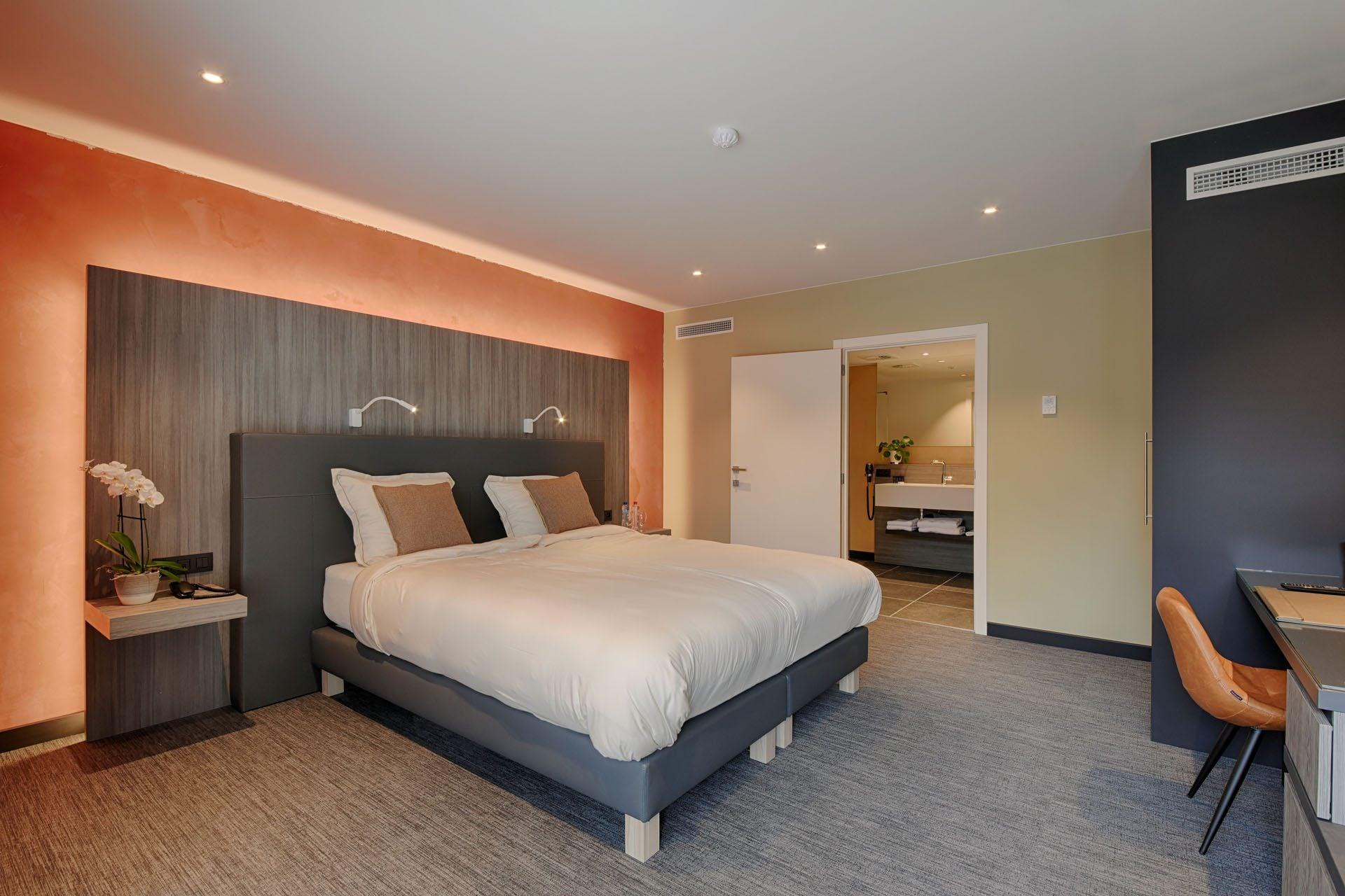 0e547816c3aa0b Hotel Twee Broeders - Gelegen in een prachtige omgeving midden in het  glooiende, Limburgse landschap